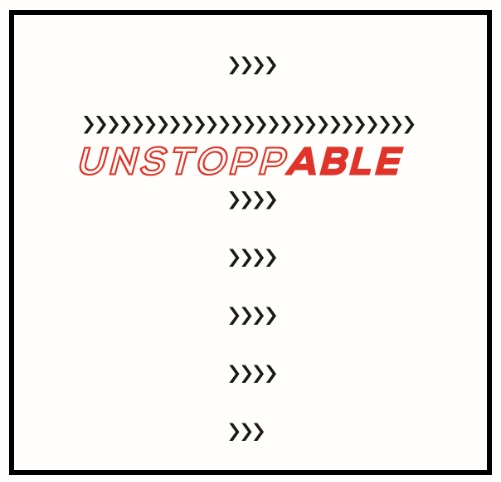 Unstopabel CD cover.jpg